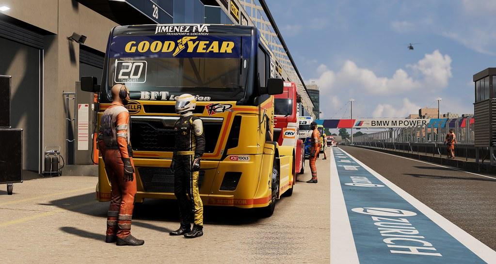 48403798942 63695f1809 b - FIA European Truck Racing Championship – Mit dem 5-Tonner auf der Piste!