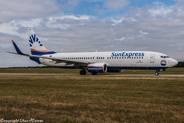SunExpress TC-SNV