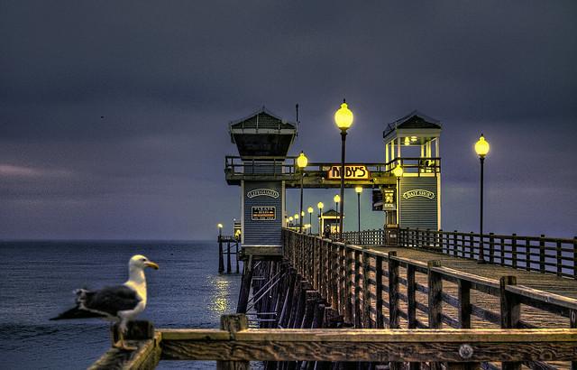 O'Side Pier 27-7-2-19