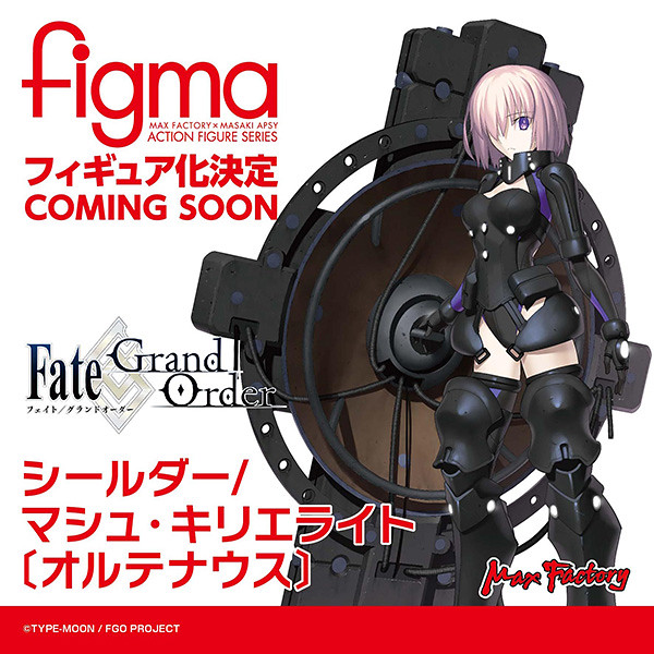 【WF2019夏】WONDERFUL HOBBY LIFE FOR YOU!!30(GoodSmile Company、Maxfactory...企業聯合攤位)新作情報:中(figma、MODEROID、PLAMAX、其它篇)