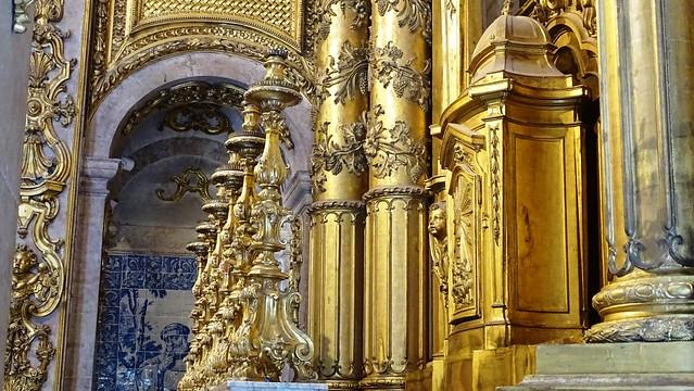Church of Madre de Deus - Lisbon - Portugal