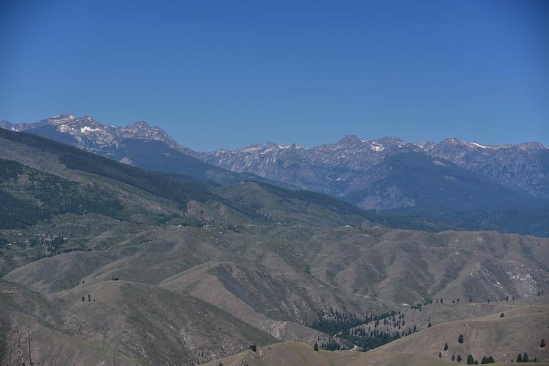 Sula Peak Lookout