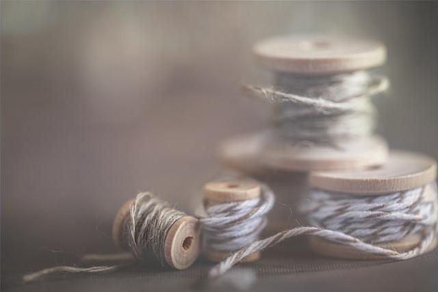 Reel wood
