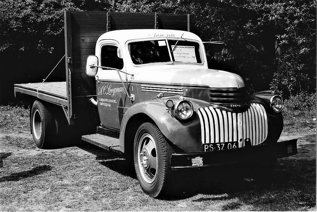 Chevrolet 4405 1946