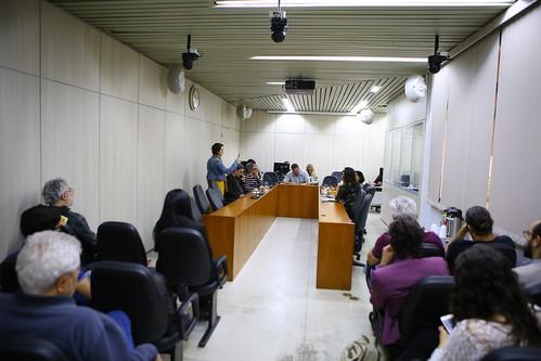 Audiência pública para obter mais informações sobre a concessão dos mercados municipais - Comissão de Direitos Humanos e Defesa do Consumidor