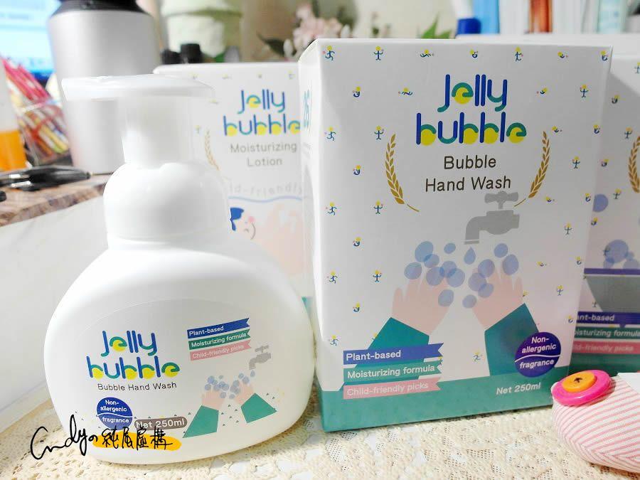 潔莉泡泡Jelly Bubble
