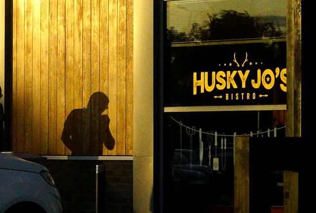 Husky Jo