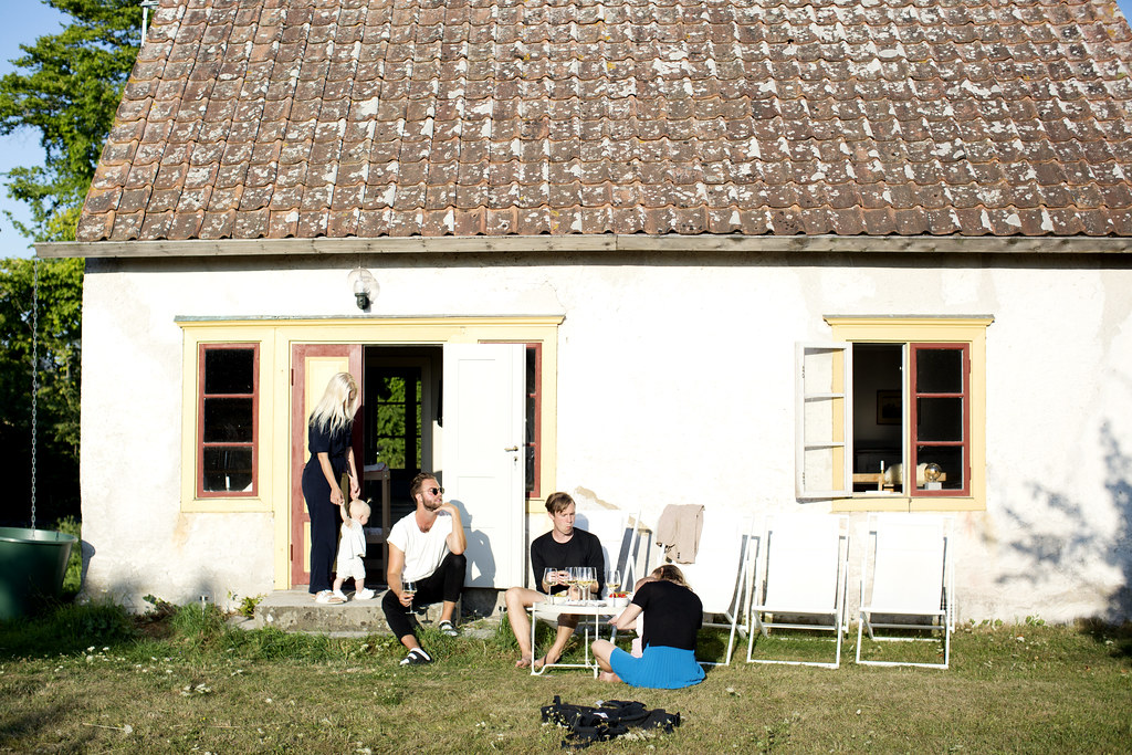 nyinflyttad söker vänner i ängelholm