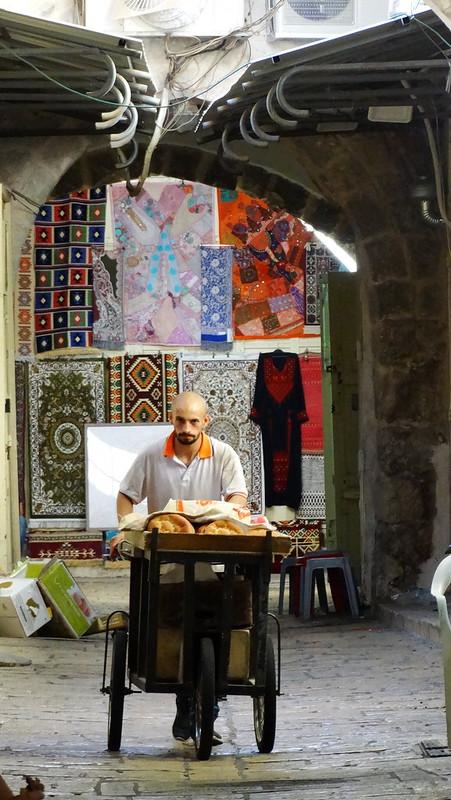 Mercado Israel
