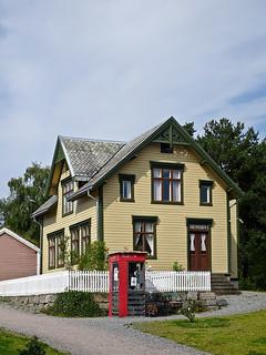 photo - Romsdal Museum, Molde Norway