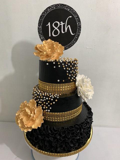 Cake by Noval Ruthy
