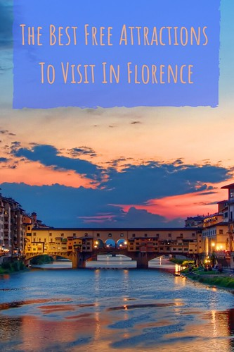 The Best Free Attractions To Visit In Florence