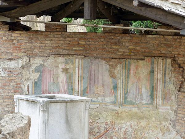 restes de fresques