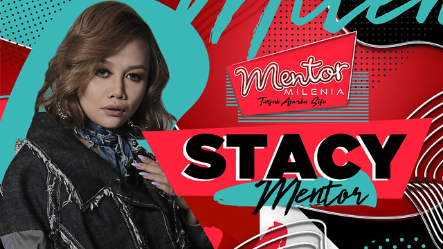 Mentor Slides Stacy