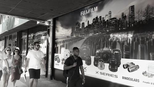 FujiFilm promotion