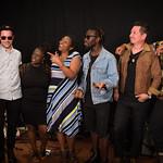 Mon, 29/07/2019 - 11:15am - Black Pumas Live in Studio A, 7.29.19 Photographer: Steven Ruggiero