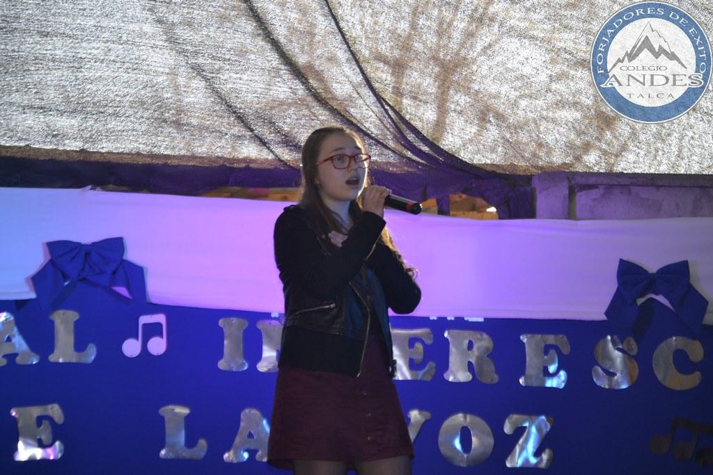Festival Interescolar de la voz
