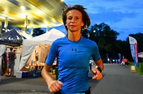 Churaňová před Spartathlonem ve skvělé formě, vylepšila české rekordy