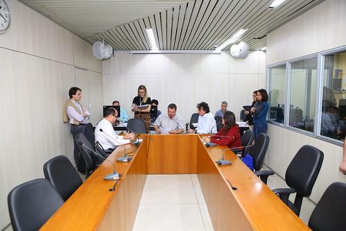 23ª Reunião Ordinária - Comissão de Direitos Humanos e Defesa do Consumidor