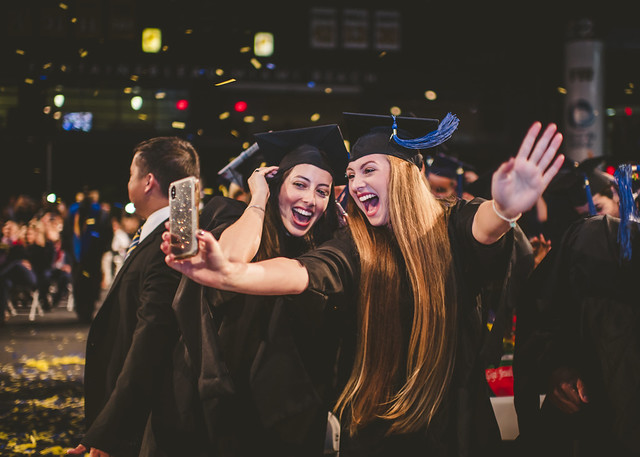 FIU Business Summer 2019 Commencement