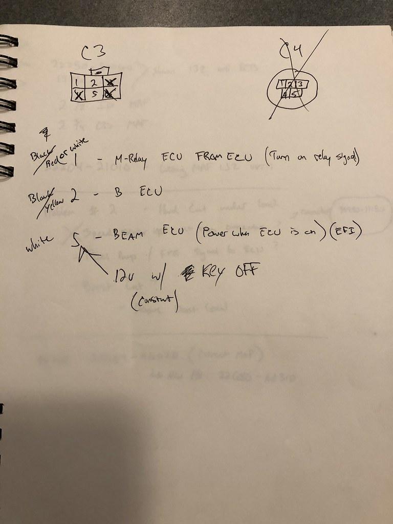 Mx72 Cressdia wagon 1JZ build - Page 2