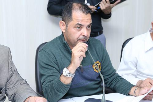 24ª Reunião Ordinária -  Comissão de Meio Ambiente e Política Urbana