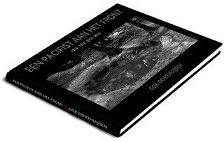 Fotoboek 'Een Pacifist aan het Front'