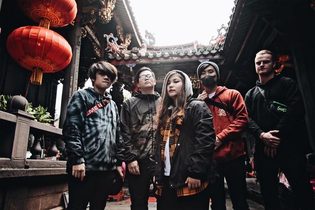 越南金屬核 Windrunner 發布新曲影音 Cedar 1