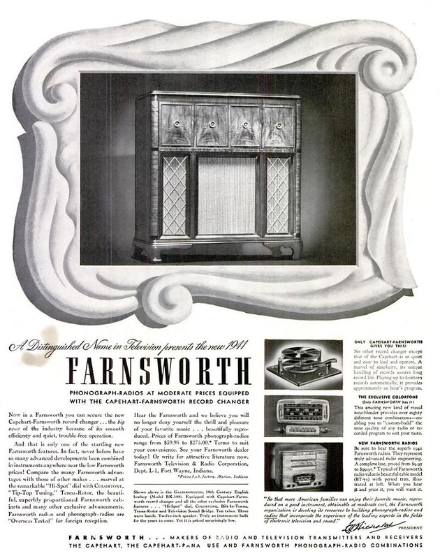 Farnsworth 1940
