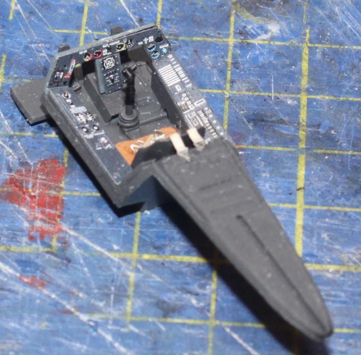 Focke-Wulf Fw. 190A-8, Eduard 1/48 (Kollobygge II) 48407029097_d6ba116443_b