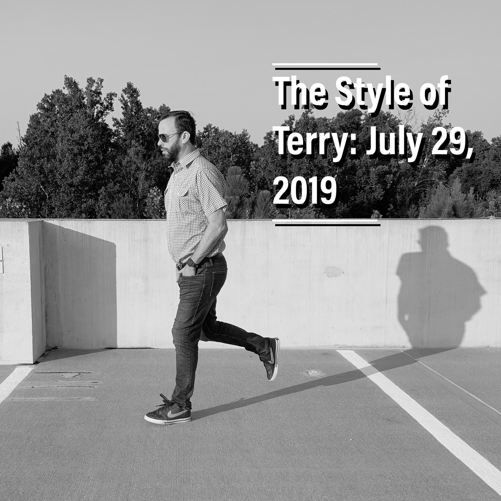The Style of Terry: 7.29.19