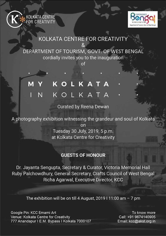 My Kolkata in Kolkata
