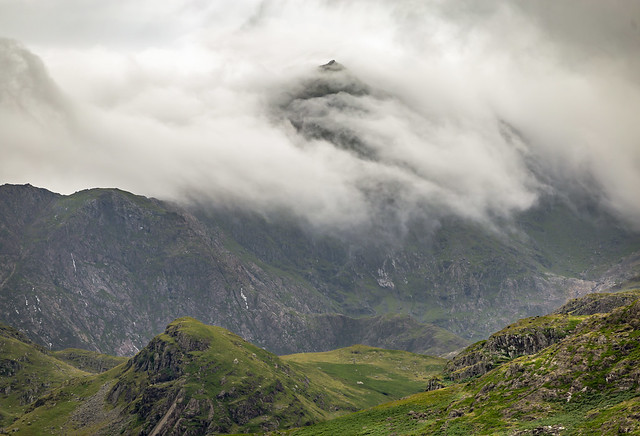 Mount Snowdon - Yr Wyddfa