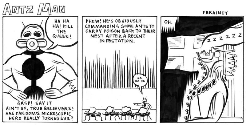 antz-man