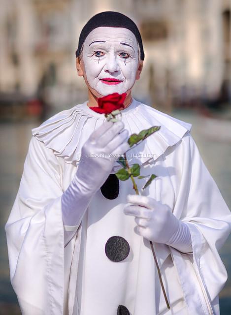 Venice Carnival  - Carnaval de Venise