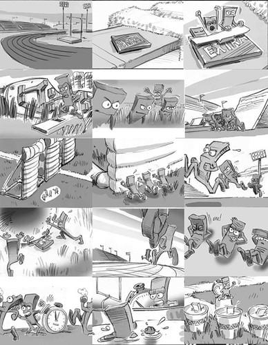 Storyboarding image 2-1