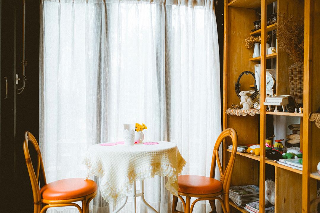 พรีวิวร้าน TwoSons Cafe แต่งด้วยพรีเซ็ตโทนคาเฟ่คลาสสิค Lightroom มือถือ