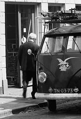 TN-03-73 VW T1 1962