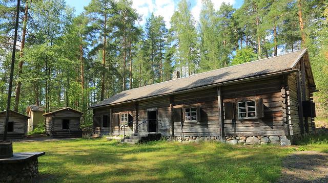 Local History Museum Laukaa_2019_07_24_0001