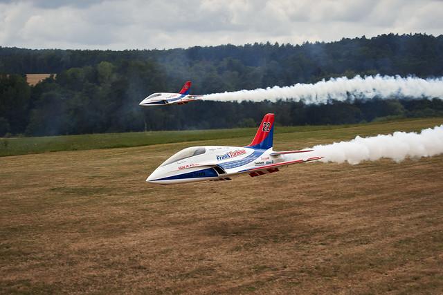 Jubiläumsflugtag 2019
