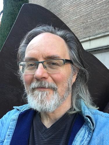 Robin Ator bio photo