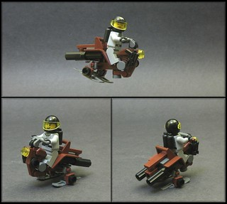 wren spacebike