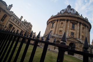oxford | by madSec