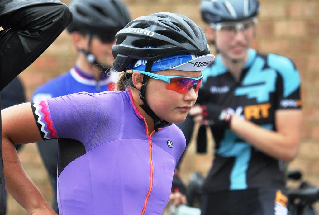 Berkhamsted Cycling Club Road Race Women 28th July 2019