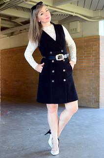 Serious Business Dress