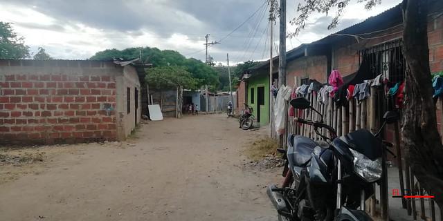Quebrada El venado