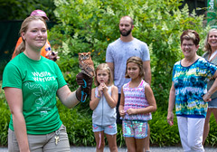 20190728 PG Wildlife Open House - Al Susinskas-23