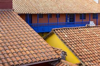 Entre techos