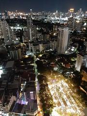 Sofitel Bangkok rooftop