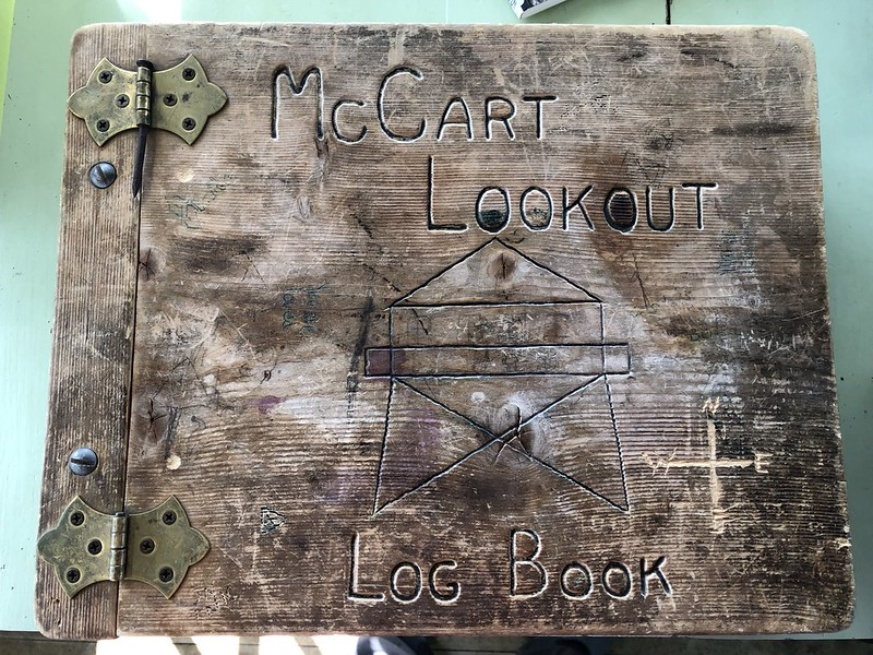 McCart Lookout